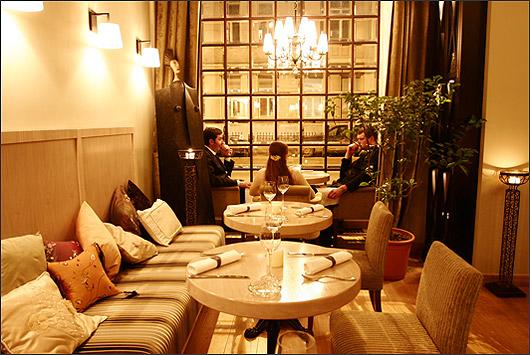 Ресторан Flamant - фотография 9