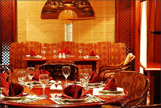 Ресторан Бангкок - фотография 3