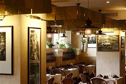 Ресторан Бульварный роман - фотография 4