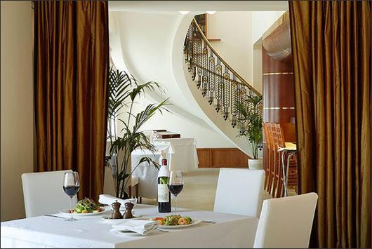 Ресторан Нобилис - фотография 12