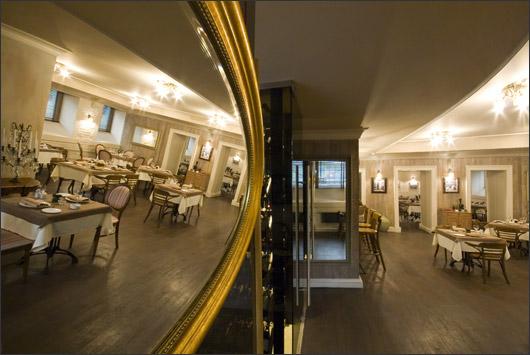 Ресторан Пеппино - фотография 13
