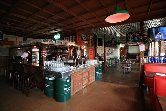 Ресторан Литрбол - фотография 1