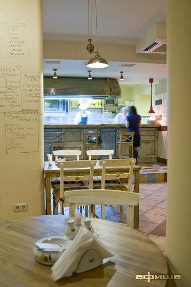 Ресторан La Scaletta - фотография 10