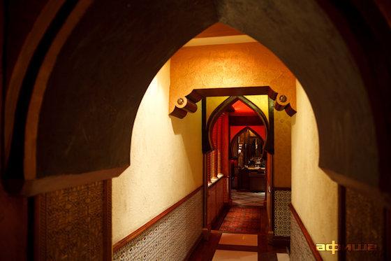 Ресторан Олива - фотография 11