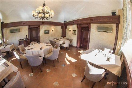 Ресторан Roberto - фотография 21