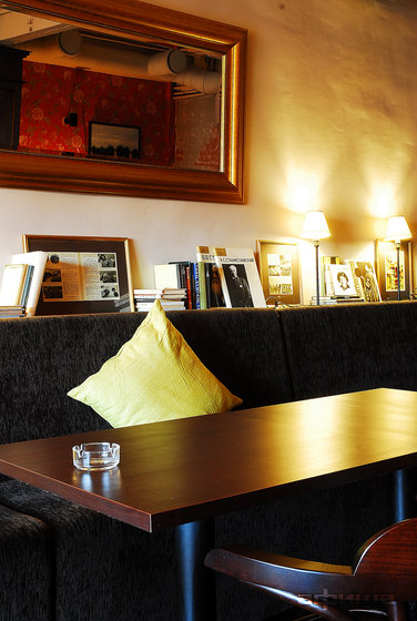 Ресторан Цурцум - фотография 2