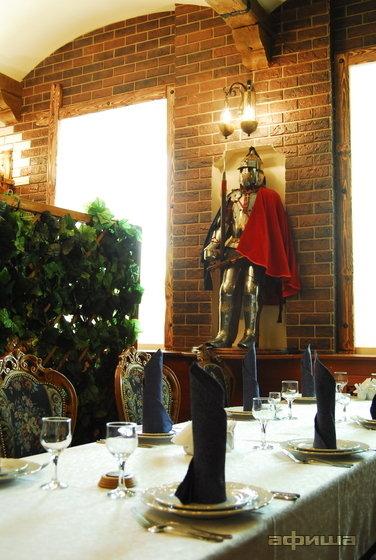 Ресторан У Бурчо - фотография 3
