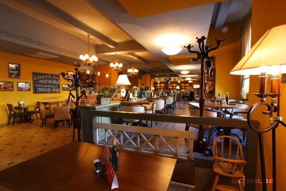 Ресторан Sorriso - фотография 2