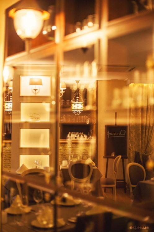 Ресторан Декантер - фотография 6