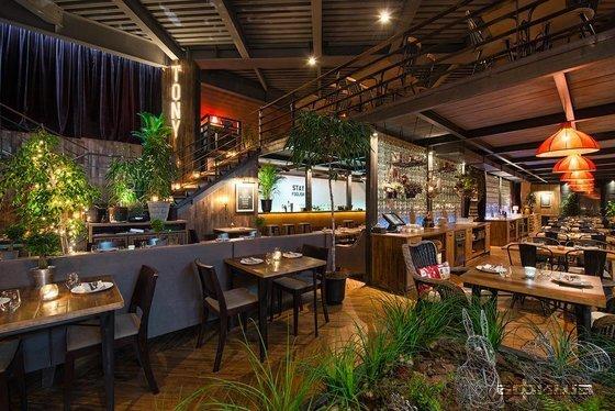 Ресторан Tony's Kitchen - фотография 2