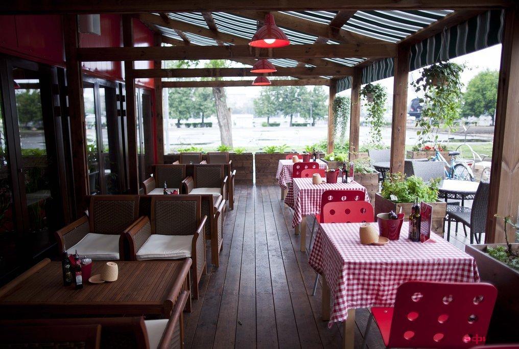 Ресторан Меркато - фотография 8