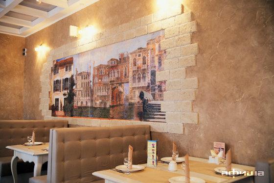Ресторан Базилика - фотография 6