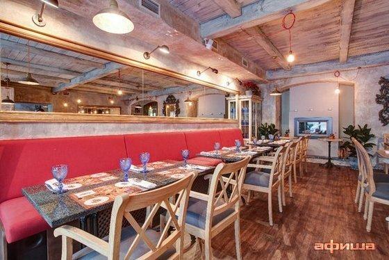 Ресторан Freeman's - фотография 18