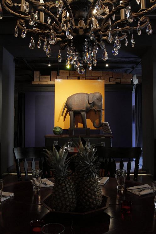 Ресторан Roni - фотография 16