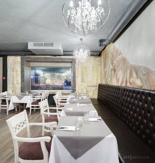 Ресторан Шпатен-хаус - фотография 14