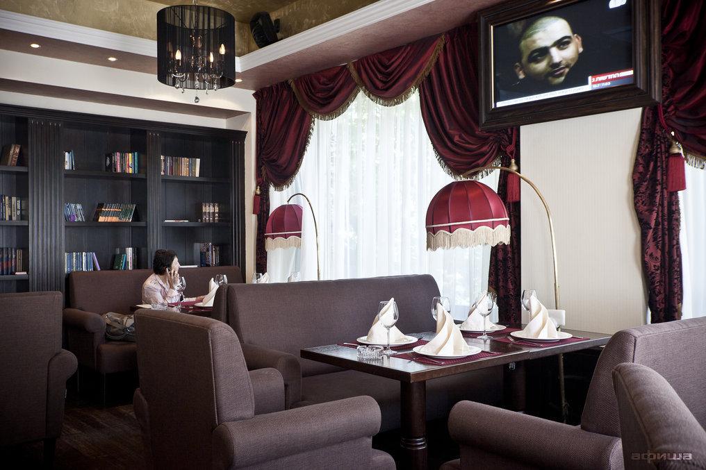 Ресторан Тель-Авив - фотография 3
