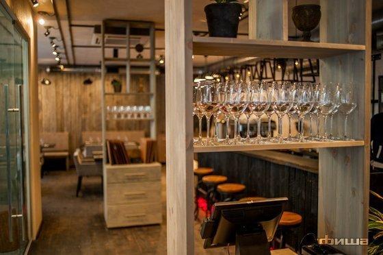 Ресторан Red. Steak & Wine - фотография 8