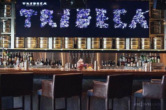 Ресторан Tribeca - фотография 28