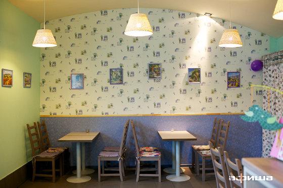 Ресторан Месье де Монпансье - фотография 5