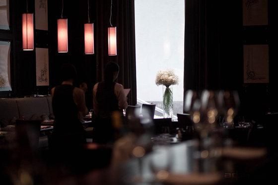 Ресторан Café russe - фотография 1