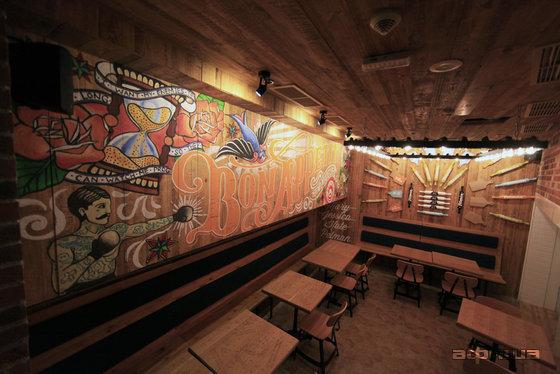 Ресторан Pelman - фотография 17