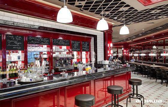 Ресторан Kitchenette - фотография 7