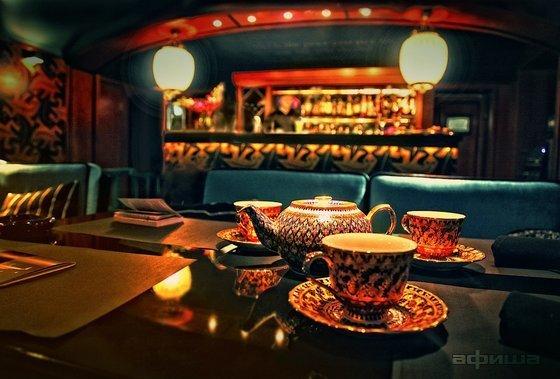 Ресторан Мопс - фотография 13