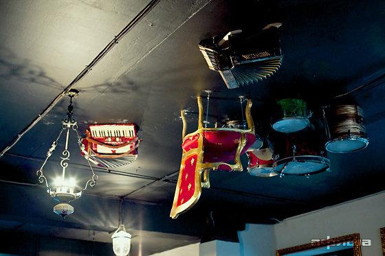 Ресторан Gipsy - фотография 10