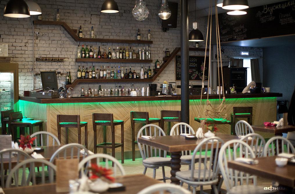 Ресторан Каша - фотография 3