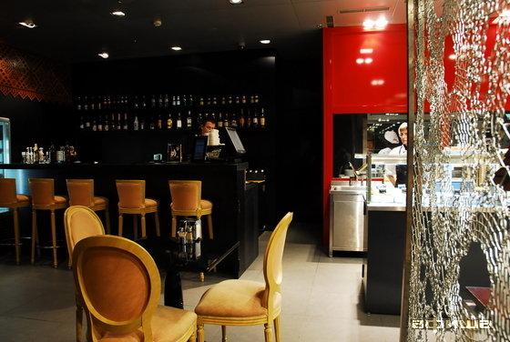 Ресторан Кафе в «Глобус гурмэ» - фотография 2