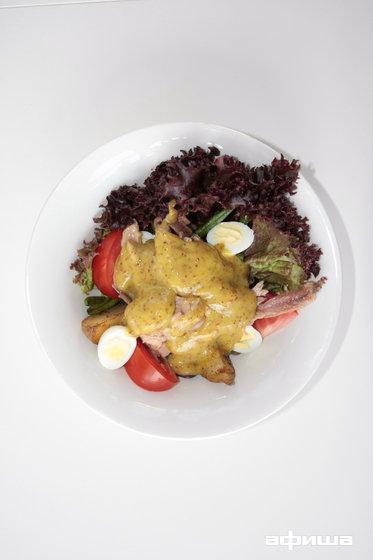 Ресторан Ласточка - фотография 5