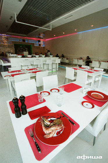 Ресторан Denis Popov - фотография 16