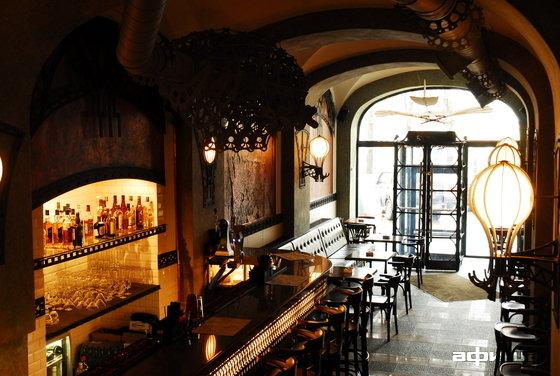Ресторан Lilienthal - фотография 3