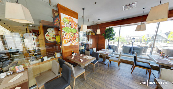 Ресторан Terrassa - фотография 6