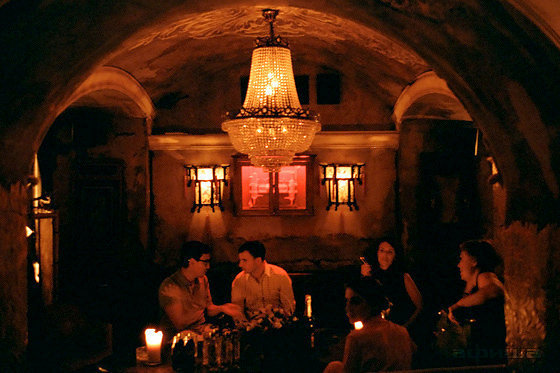 Ресторан Mendeleev - фотография 12