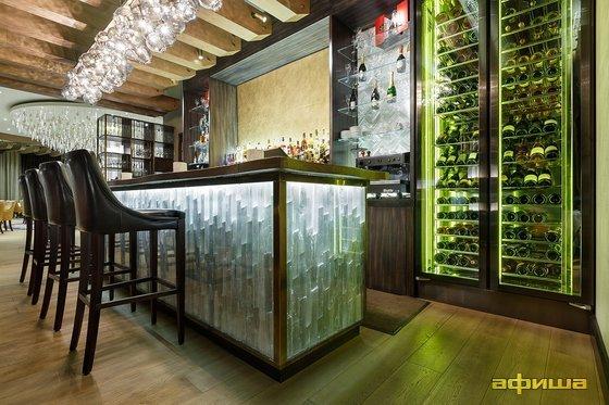 Ресторан Il lago dei cigni - фотография 16