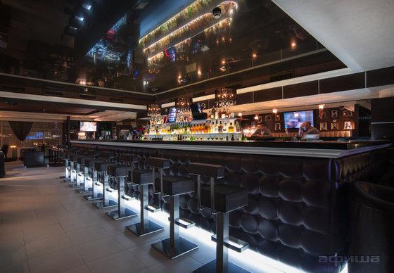 Ресторан Лондон - фотография 15