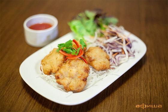 Ресторан Kung Fu Kitchen - фотография 6