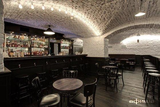 Ресторан Belinsky - фотография 10