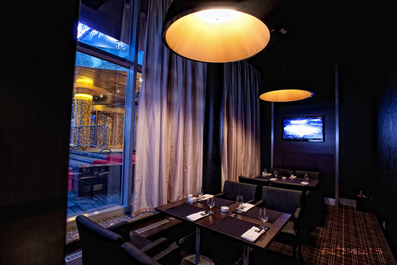 Ресторан Sport Café - фотография 10