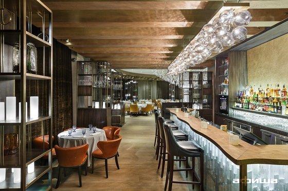 Ресторан Il lago dei cigni - фотография 18