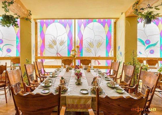 Ресторан Алтай - фотография 16