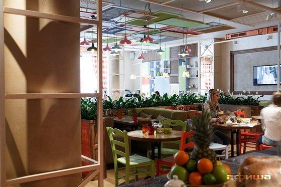 Ресторан Руккола - фотография 20