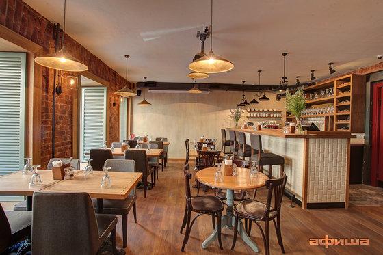 Ресторан Tatin - фотография 12