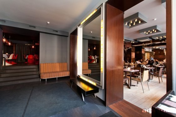 Ресторан Korovabar - фотография 6