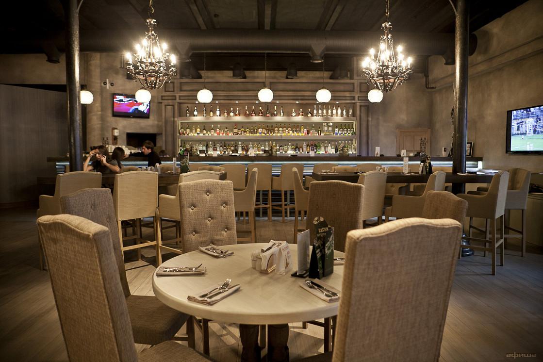 Ресторан Jimmy's Pub - фотография 12