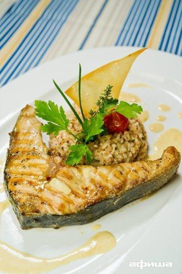 Ресторан La perla - фотография 16