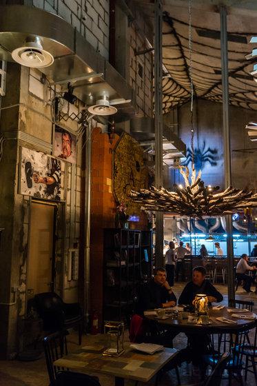 Ресторан Door 19 - фотография 8
