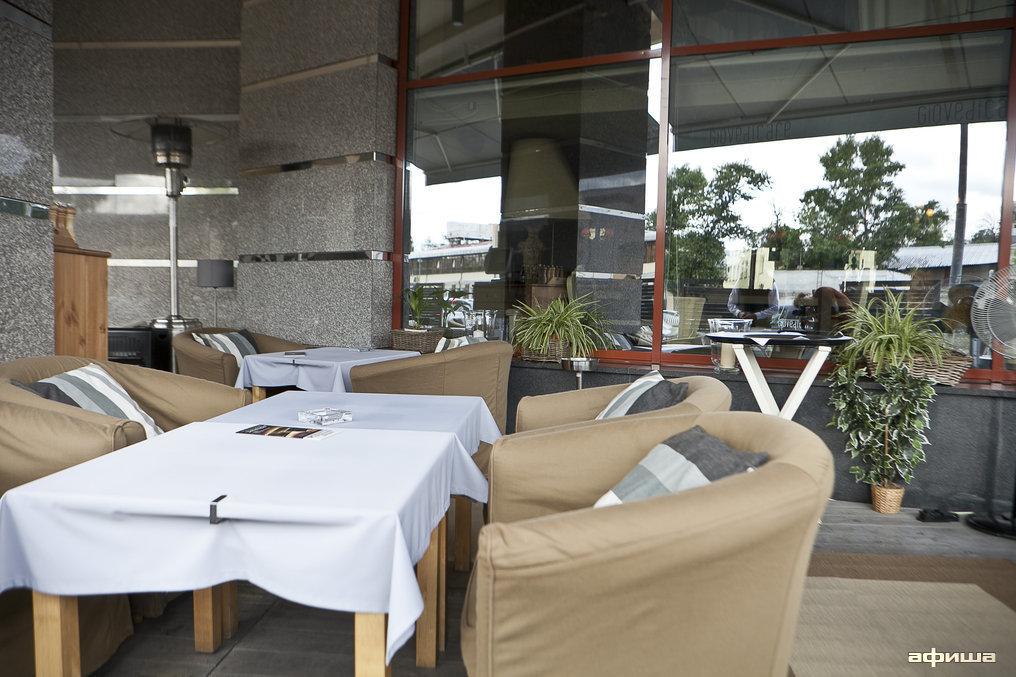Ресторан Джоведи - фотография 9