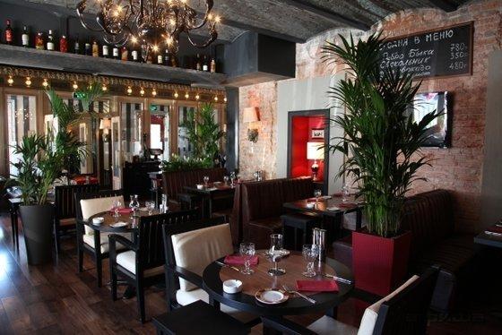 Ресторан Ти-бон Wine - фотография 5